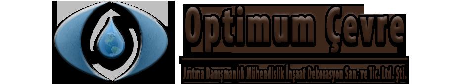 Optimum Çevre – Arıtma Danışmanlık Mühendislik İnşaat